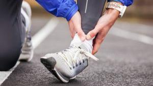 Ankle Injuries - A real physio account!